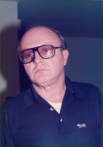 Grandpa O'Keefe