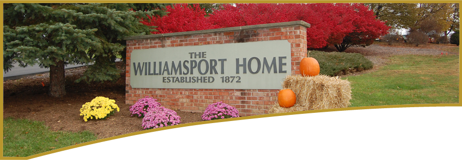 The Williamsport Home